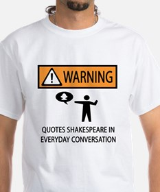 Quotes Shirt