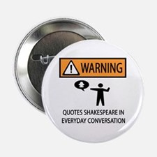 """Quotes 2.25"""" Button"""