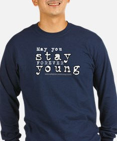 Forever Young/Bob Dylan T