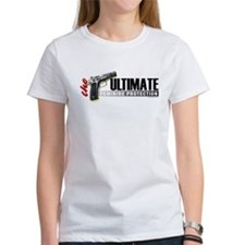 The Ultimate Feminine Protection Tee