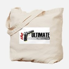 The Ultimate Feminine Protection Tote Bag