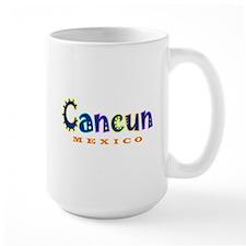 Cancun - Mug