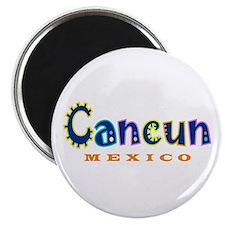 Cancun - Magnet