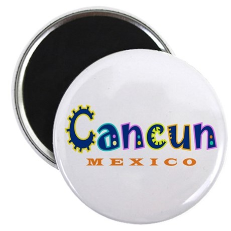 Cancun - Magnet