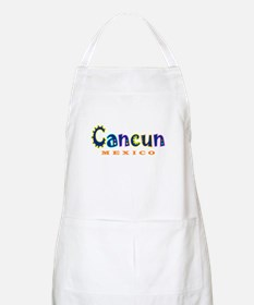 Cancun - BBQ Apron