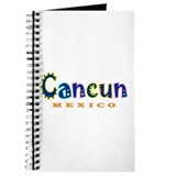 Cancun Journals & Spiral Notebooks