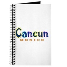 Cancun - Journal