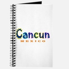 Cancun - Journal