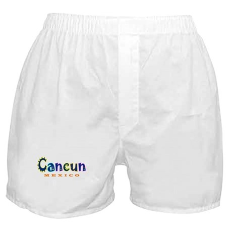 Cancun - Boxer Shorts