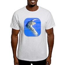 Unique owl T-Shirt