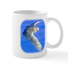 Cool Owl flight Mug