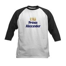 Prince Alexander Tee