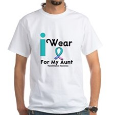 Thyroid Cancer Shirt