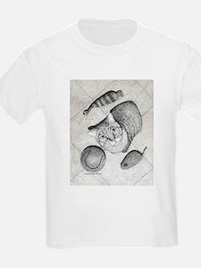Jeff the Cat Kids T-Shirt