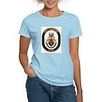 USS Cowpens CG-63 Women's Light T-Shirt