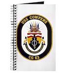 USS Cowpens CG-63 Journal