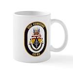USS Cowpens CG-63 Mug