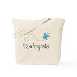 Butterfly Kindergarten Tote Bag