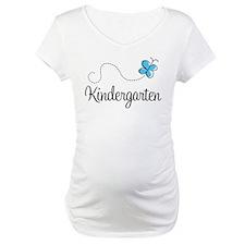 Butterfly Kindergarten Shirt
