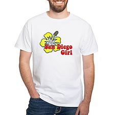 San Diego Girl Shirt