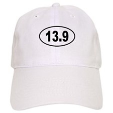 13.9 Baseball Cap