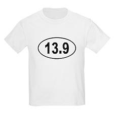 13.9 T-Shirt