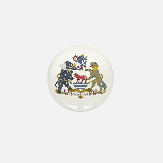 OXFORD Mini Button