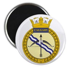 CALGARY 2.25 Magnet (10 pack)