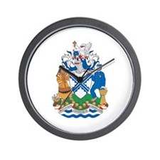 TRURO Wall Clock