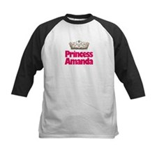 Princess Amanda Tee