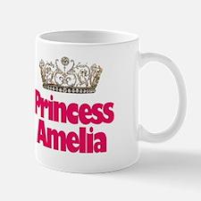 Princess Amelia Mug