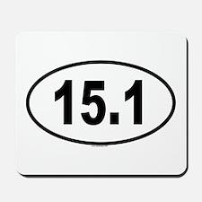 15.1 Mousepad