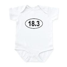 18.3 Infant Bodysuit