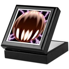 Elyktrifyed Sphere Keepsake Box