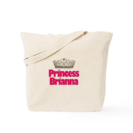 Princess Briana Tote Bag
