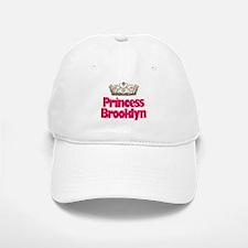 Princess Brooklyn Baseball Baseball Cap