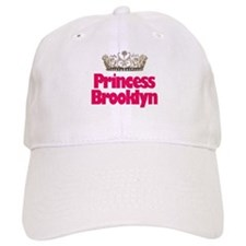 Princess Brooklyn Baseball Cap
