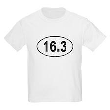 16.3 T-Shirt