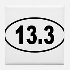 13.3 Tile Coaster