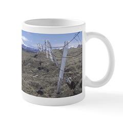 Mount Hekla Mug