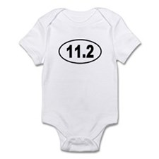 11.2 Infant Bodysuit