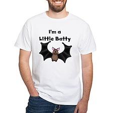 Batty Halloween Shirt