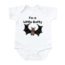 Batty Halloween Infant Bodysuit