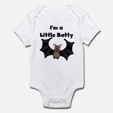 Batty Halloween Infant Bodysuit