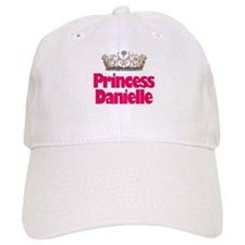 Princess Danielle Baseball Cap