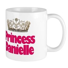 Princess Danielle Mug