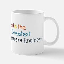 Greatest Computer Software En Mug