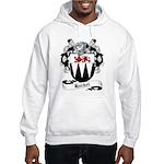 Hacket Family Crest Hooded Sweatshirt