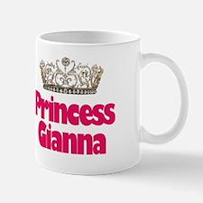Princess Gianna Mug
