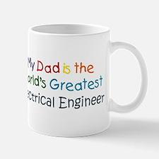 Greatest Electrical Engineer Mug